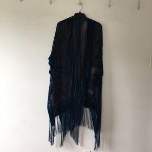 David Bitton Kimono
